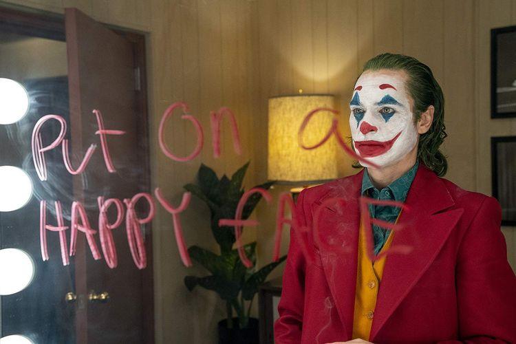 Joker dan Semua Legalitas atas Kejahatan