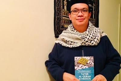 """Pelita Tersebut bernama """"Tafsir Al-Qur'an di Medsos"""""""